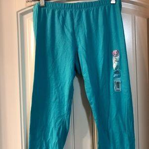 Other - Girls new turquoise leggings